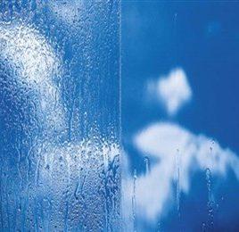 ضد آب و لک شیشه