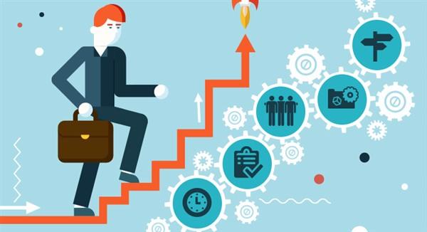 ویژگیهای مدیران پذیرفته شده در دنیای امروز