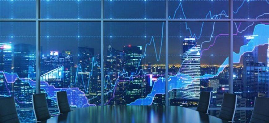رشد و توسعه اقتصادی