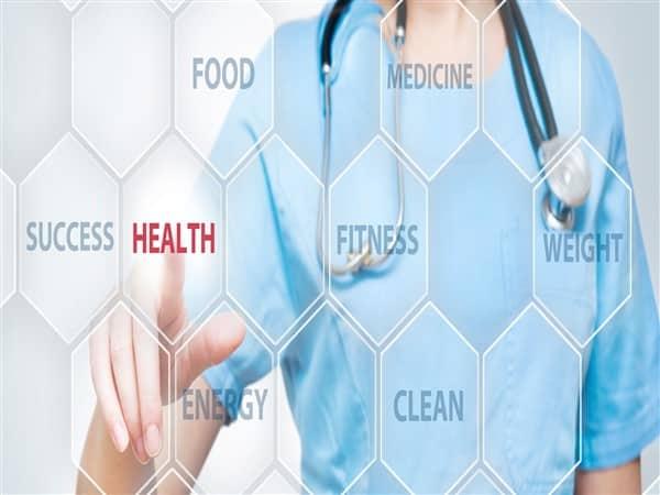 شرکت دانشبنیان در حوزه سلامت
