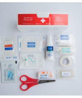 جعبه کمک های اولیه پیشرفته