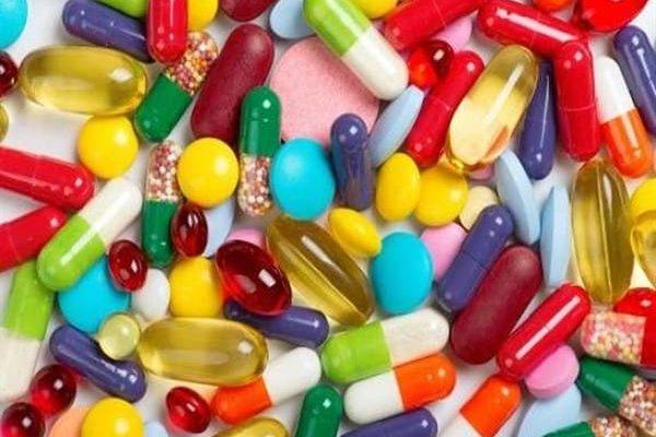 داروسازی