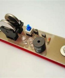 دستگاه اتصال سنج