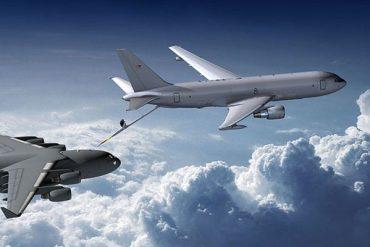 راهبردی هوایی