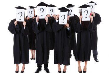اشتغال برای فارغ التحصیلان